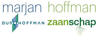Marjan Hoffman Logo